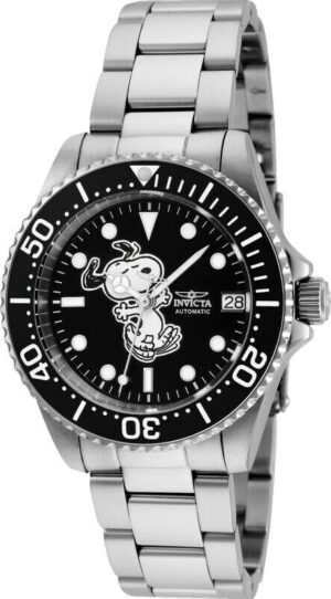 Invicta 24790 Character Collection
