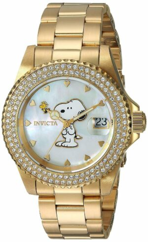 INVICTA 24809 Character Collection