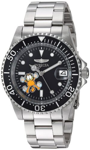 Invicta 24861 Character Collection