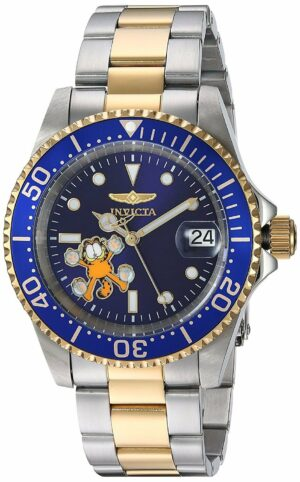 Invicta 24862 Character Collection