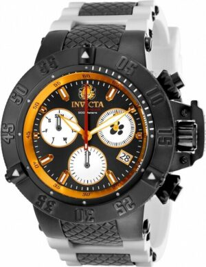 Invicta 25000 Men's Character Collection