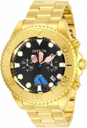 INVICTA 27415 Character Collection