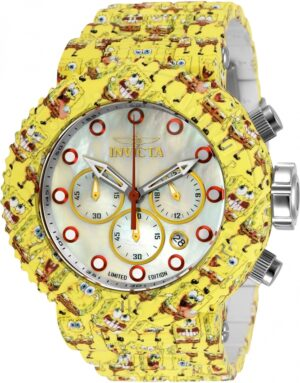 INVICTA Spongebob 32521